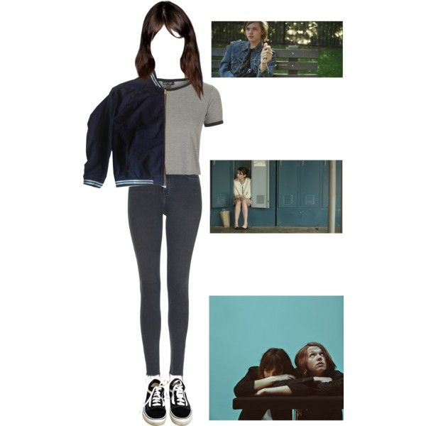 Of course, Palo Alto by koniherz on Polyvore featuring Topshop and Vans
