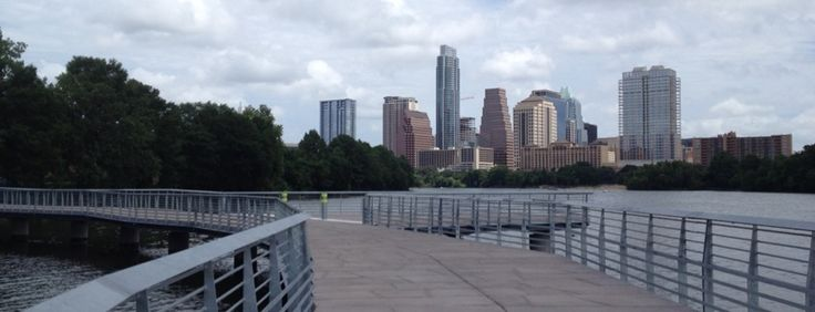 Lady Bird Lake Boardwalk Trail is one of The 15 Best Places with Scenic Views in Austin.