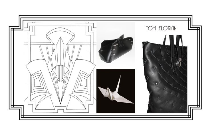 Tom Florian bags
