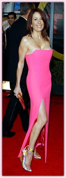 Celebrity feet sizes