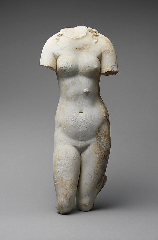 Aphrodite - 1st or 2nd century A.D. - Roman