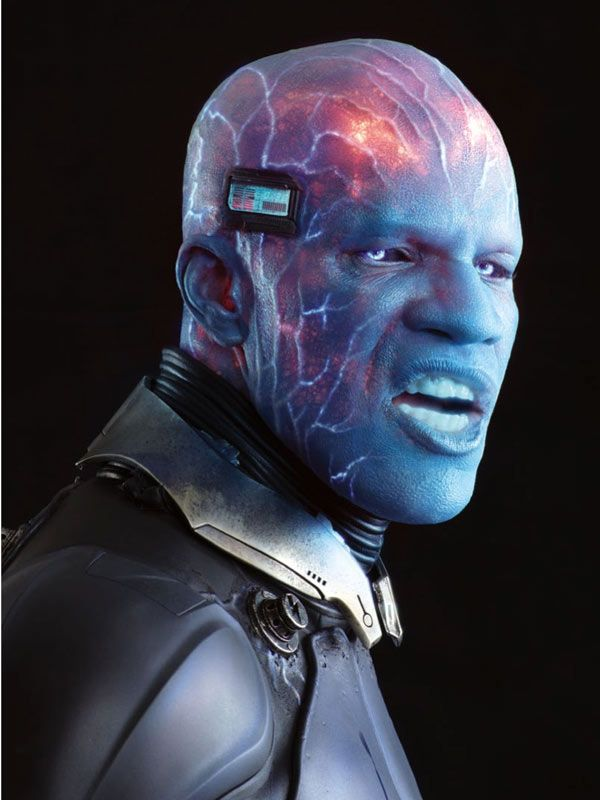 amazing spider man 2 | More Amazing Spider-Man 2 Images Reveal More Electro And Rhino Rage ...