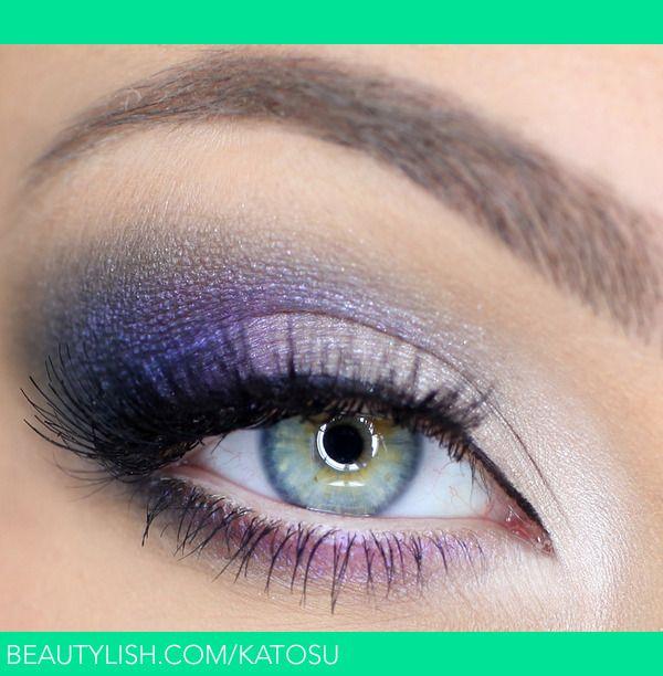 Prom make up for green eyes | Catherine G.'s (katosu) Photo | Beautylish