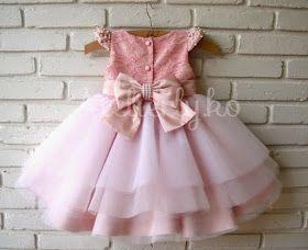 Atelier ly.ko: ly.ko fez: Vestido de aniversário de 1 ano da Laura!!!