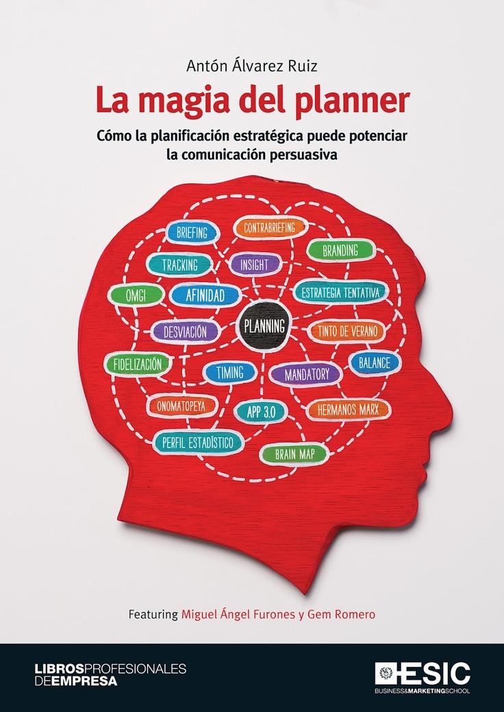 La magia del Planner. Antón Álvarez.