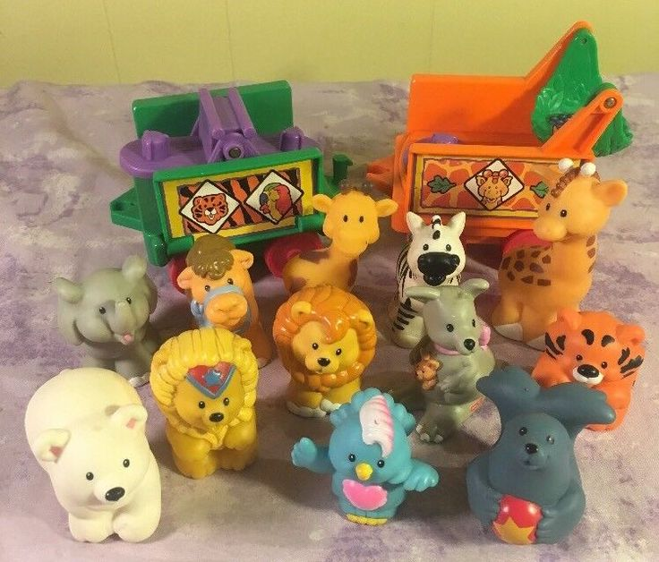 14+ Fisher price zoo animals images
