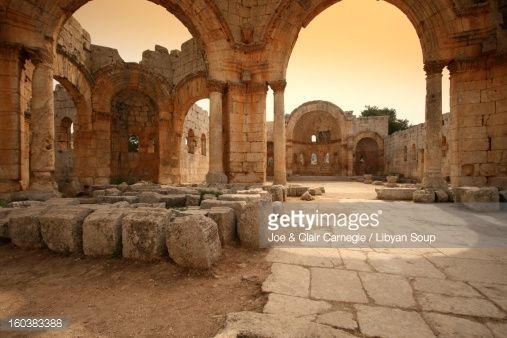 church-of-saint-simeon-stylites-syria-picture-id160383388 (507×338)