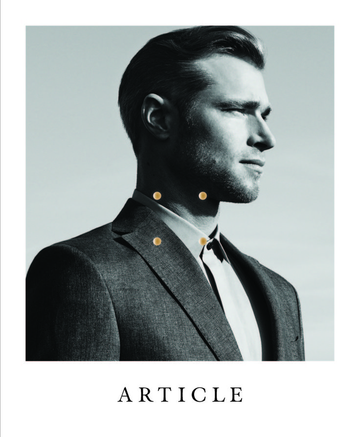 Book Management-David Frampton for Article Magazine