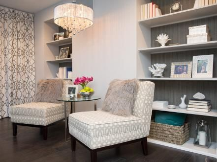Suburban Style on a Budget: The Property Brothers Work Some Reno Magic   Property Brothers   HGTV