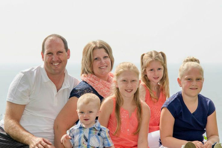 Family photos taken in Godrich. Will be posting sneak peak tonight!