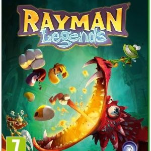 Rayman Legends Xbox One and PS4 review ânext gen platform - What once was a Wii U exclusive is now brought to the newest two consoles, but is Nintendo's version still the definitive edition?
