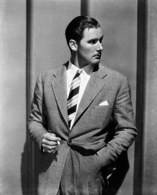 Errol Flynn, 1930's. …