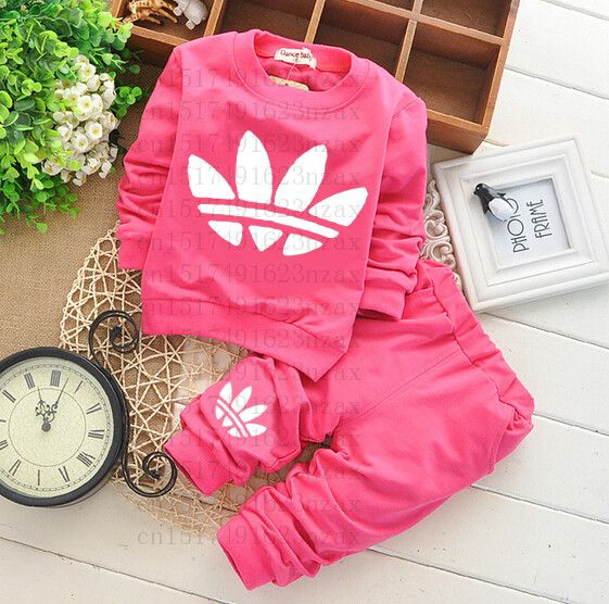 Find More Clothing Sets Information about High quality Band New Spring summer autumn newborn clothing set baby boys girls clothes suits long sleeves t shirt+pants suits,High Quality suit up,China clothes Suppliers, Cheap suit blouses for women from guangzhou fashion baby clothes on Aliexpress.com