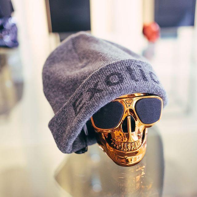 #❄️️ ·  Kışı beklerken biz... Us, waiting for winter…  SOULLAND · Alec Bere JARRE · Aeroskull XS Orange  #winter #cap #picks #shopigo #shopigono17