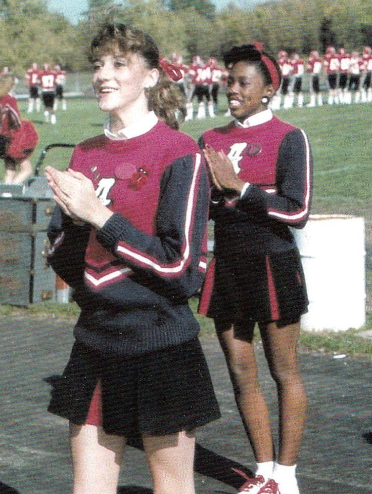 More Auburn Cheerleaders 1980s Band Uniforms Varsity