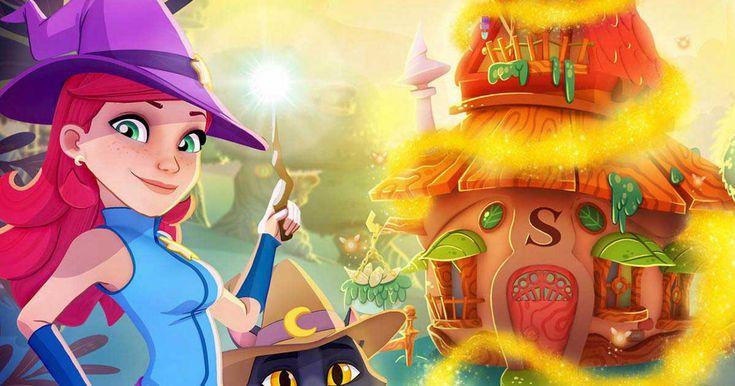 Desbloquea todos los niveles de Bubble Witch 3 Saga con nuestros trucos. Supera el nivel en el que estás estancado en segundos y diviértete.