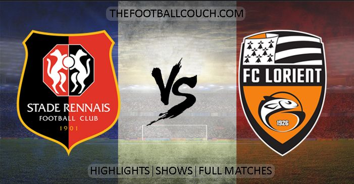 [Video]  Ligue 1 Rennes vs Lorient Highlights - http://thefootballcouch.com/rennes-vs-lorient-highlights/ - #Rennes #Lorient #ligue1 #soccerhighlights #footballhighlights # football #soccer #futbol #futebol #fussball #frenchfootball