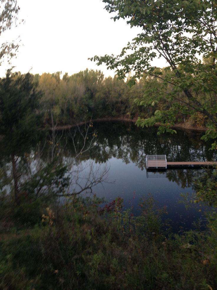 Crow creek park lagoon bettendorf iowa pinterest