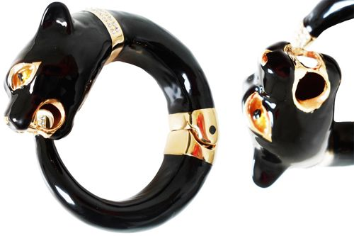 Bracelet - Black Panther
