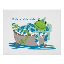 10 best images about kids bathroom on pinterest for Frog bathroom ideas