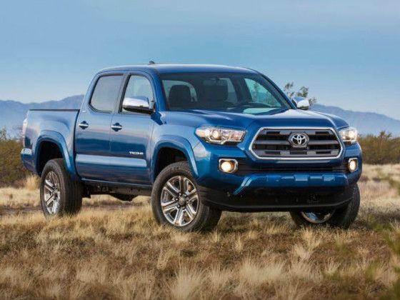 2016 Toyota Tacoma specs #toyota #tacoma ##cars #car
