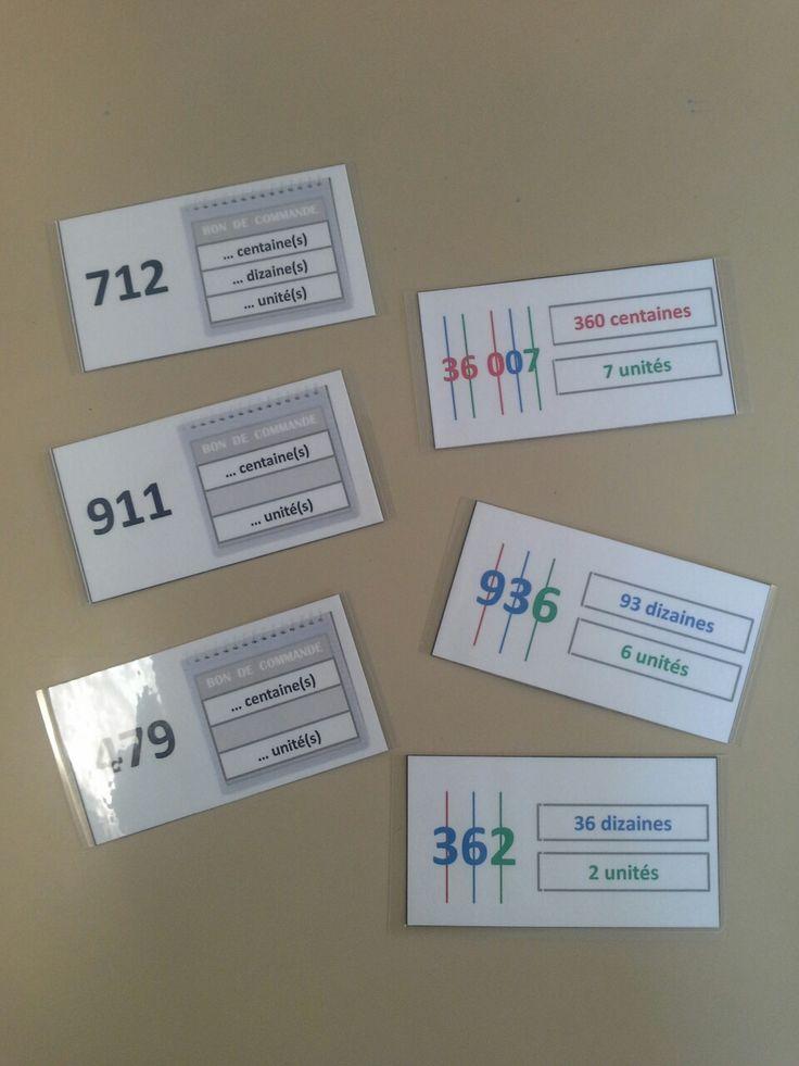 Ateliers Montessori (2) - Loustics