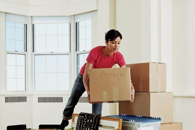 6 Places to Find Free Moving Boxes