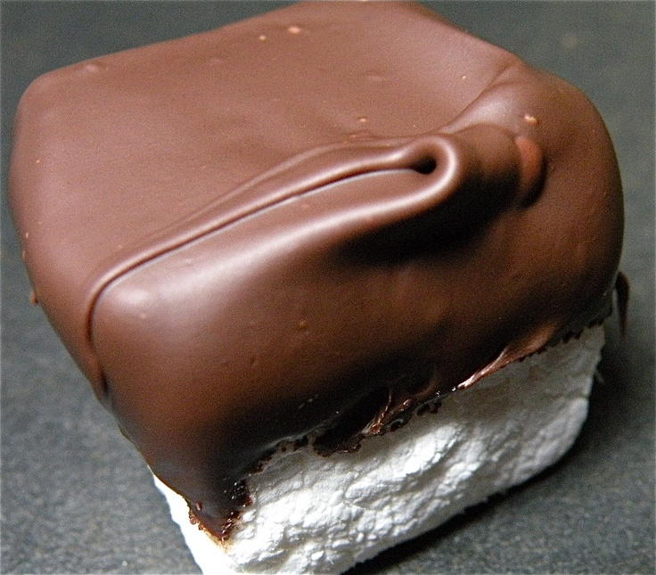 How to Make Homemade Marshmallows (and Then Dip Them in Chocolate)