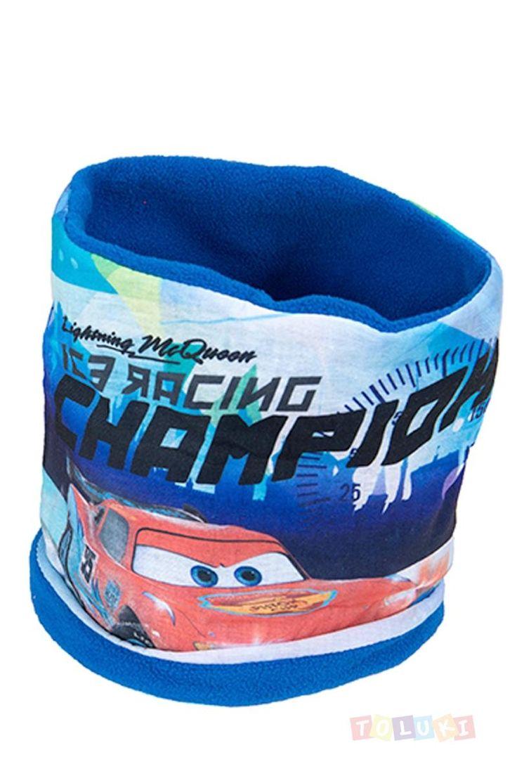 tour de cou cars flash mc queen bleu bonnet charpe et gants fille et gar on pinterest. Black Bedroom Furniture Sets. Home Design Ideas