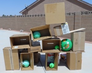 Everything you need to throw an amazing Angry Birds birthday party. Angry birds cakes, Angry Birds pizzas, Angry Birds party games, pinata and a giant Angry Birds game with life-size slingshot. Trust me, you'll be the coolest mom in town. www.thejoysofboys.com
