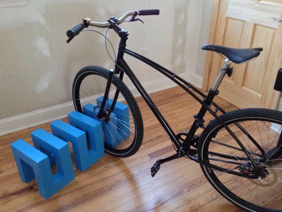17 best images about home diy outdoor bike rack on. Black Bedroom Furniture Sets. Home Design Ideas