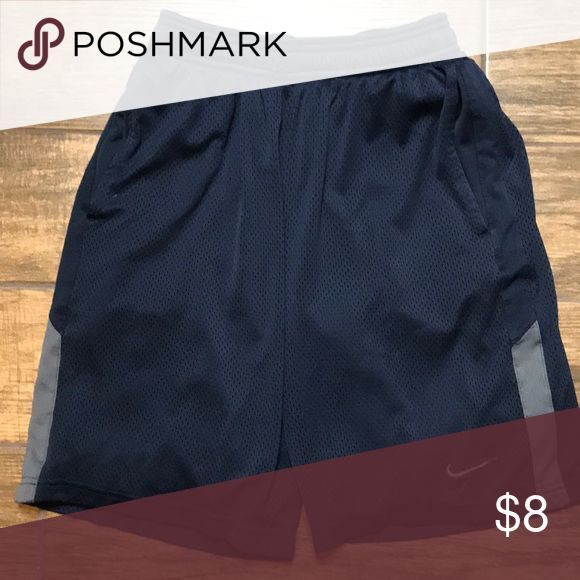 Nike DriFit Shorts in gutem Zustand Nike Athletic Shorts – My Posh Closet – #Athl …   – Shorts Outfit