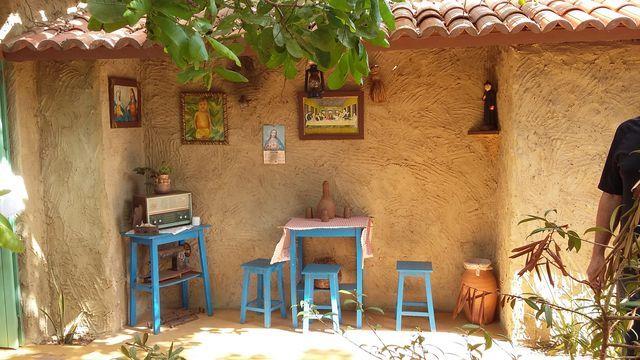 casas de taipa no brasil - Pesquisa Google