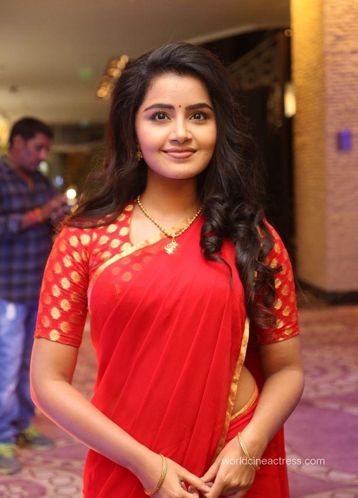 Anupama Parameswaran Actress Photos Stills Gallery | World Cine Actress