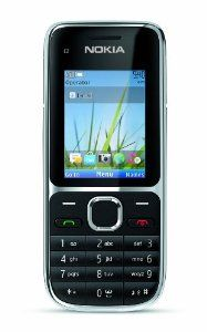 The attractive, 3G-capable unlocked Nokia C2-01 mobile phone gives you the power to connect with everyone important to you faster than ever. Surf the web, check email, capture and share pics and videos, update your status, and more.