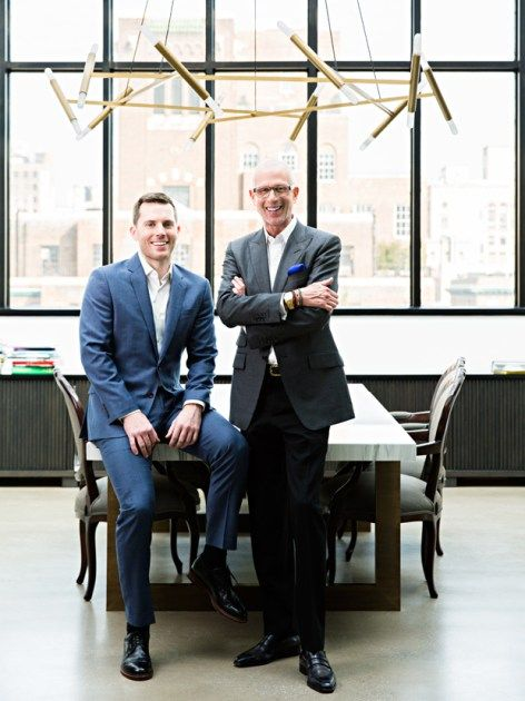 2 Elite Designers Are Now 1 Meet Drake Anderson Famous Interior DesignersDrake AndPinterest BoardThe AmazingNew York
