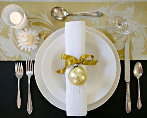 set the table NancyCreative