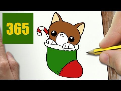 365 dessins youtube video dessin pinterest watches and youtube - Coloriage panda de noel ...