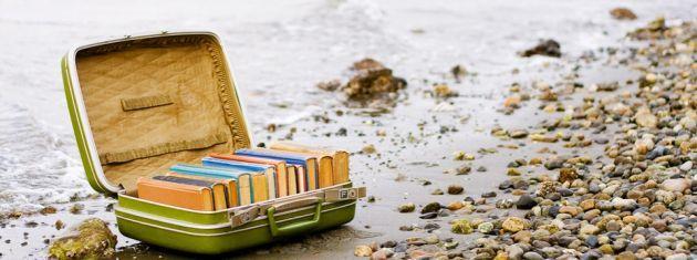 Estate 2013: cosa leggere in vacanza