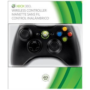 Looking at 'XB360 WIRELESS GAMEPAD (REPACK) - BLACK' on SHOP.CA
