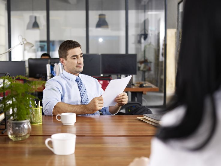 Illegal Interview Questions and How To Respond