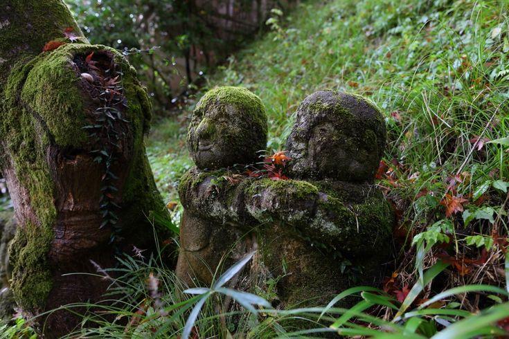 価格.com - 『京都の愛岩念仏寺(おたぎねんぶつじ)です。』CANON EOS 5D Mark III ボディ 16対9さん のクチコミ掲示板投稿画像・写真「5D系 秋の作例スレ」[1384448]
