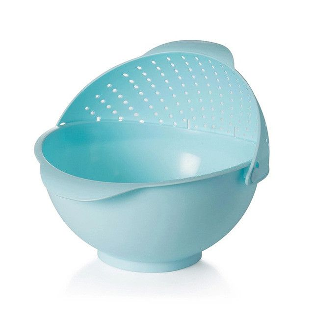 Everyone else is totally in love with 2-in-1 Fruits And.... Head to Burt's Bargains, and check it out here, http://burtsbargains.com/products/2-in-1-fruits-and-vegetables-washing-and-draining-bowl?utm_campaign=social_autopilot&utm_source=pin&utm_medium=pin.