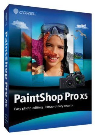 Whether you want to create powerful photos or dynamic digital works of art, Corel PaintShop Pro X5 provides all of the photo editing and creative design tools you need. Manage, adjust and edit your work with a few simple clicks. Create stunning photos with intense visual contrast using new and enhanced HDR features—including the new ability to create HDR-style effects from single RAW photos. Price: $79.99
