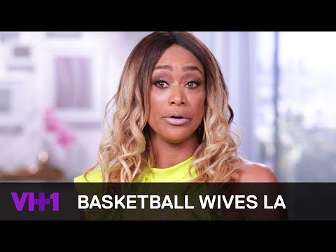 Tami Roman Is Not Happy About Duffey Coming On the Girl's Trip 'Sneak Peek' | Basketball Wives LA - YouTube