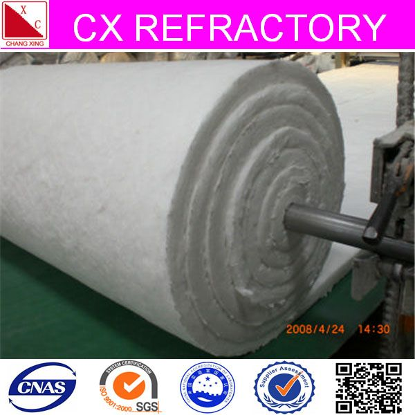 High Quality Ceramic Fiber Blanket Price Since 1978