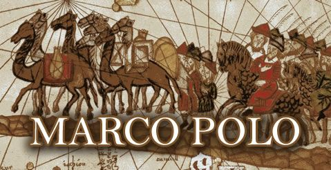 Filmul urmărește traseul lui Marco Polo în călătoriile sale și prezintă detalii de culise din viața celui mai mare navigator din istorie.