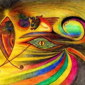 ojo (/owo)/