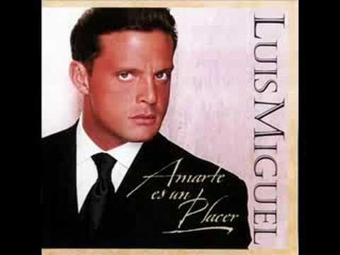 Yo Te Necesito - Luis Miguel