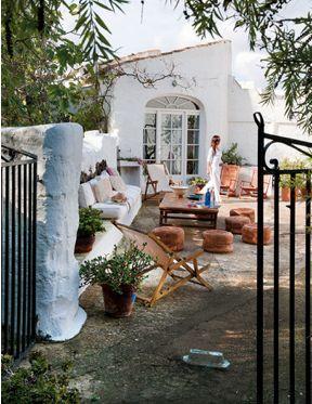 Méchant Design: summer in spain